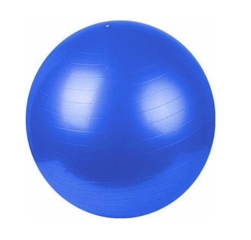 บอลโยคะ สีน้ำเงิน ขนาด 65 ซม.